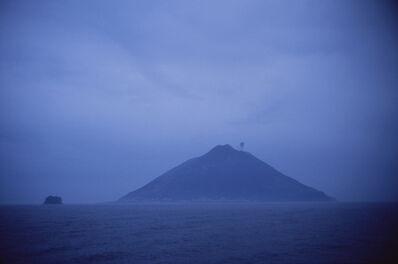 Nan Goldin, 'Stromboli at dawn, Italy', 1996