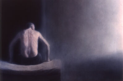 Ken Currie, 'Domestic Interior I', 2005
