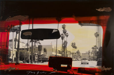 Tony Soulié, 'Untitled Los Angeles', 2012