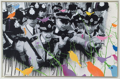 Penny, 'COPS AND ROBINS', 2009