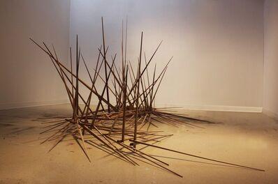 Monroe Isenberg, 'Hyphea', 2016
