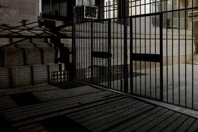 Lawrence Gottesman, 'Gate'