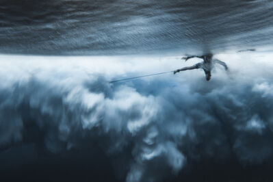 Ben Thouard, 'The fight', 2018