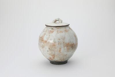 Kang Hyo Lee, 'Buncheong Jar', 2016