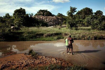 robin hammond, 'ZIMBABWE Z 53', 2012