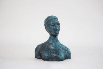 Claire McArdle, 'Figure Head 2/12'