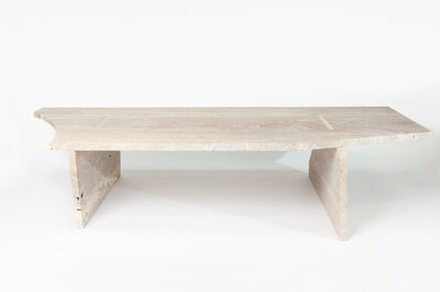 Studio Anne Holtrop, 'Barbar Low Table', 2018