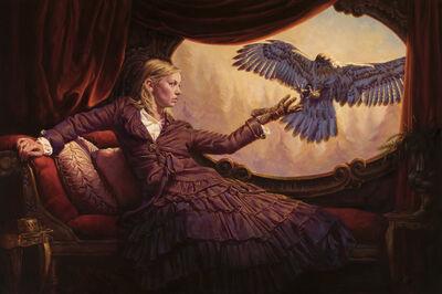 Michael C. Hayes, 'Falconress'