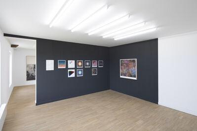 Adrien Lucca, 'Maquette series - Album source', 2015