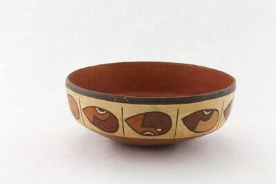 Andean artisan, 'Nasca vessel', 100 BCE-800