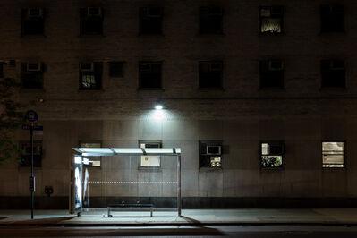Lawrence Gottesman, 'Bus Stop'