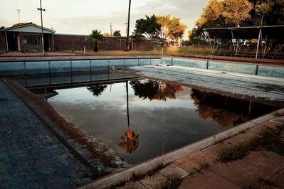 robin hammond, 'ZIMBABWE Z 18', 2012