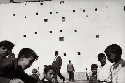 Henri Cartier-Bresson, 'Madrid, 1933', 1933