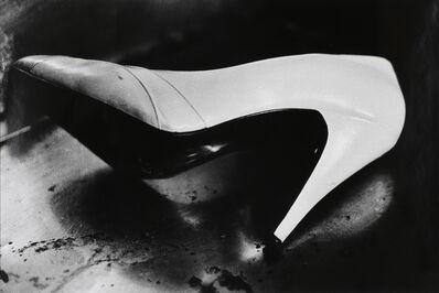 Daido Moriyama, 'High Heel, Nakano-ku, Tokyo', 1990