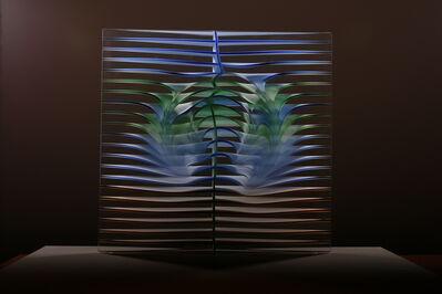Peter Borkovics, 'Palm', 2016