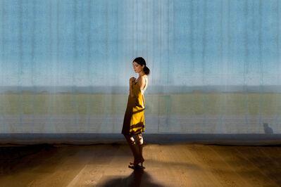 Olivia & Vincent Goutal, 'Parentheses #2', 2014