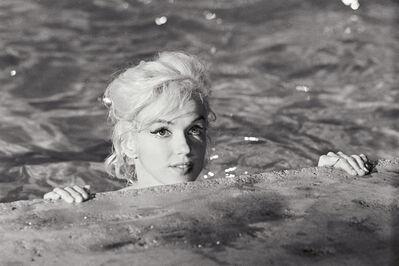 Lawrence Schiller, 'Marilyn 12'
