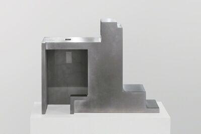 Jacob Kassay, 'Untitled', 2007