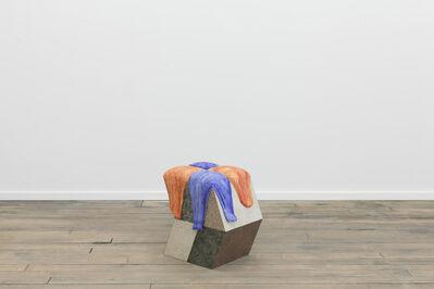 Jojo Chuang, 'Stool from Graphic Utopia', 2014