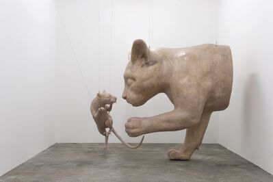 Wang Du 王度, 'Médecine interne', 2016