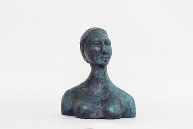 Claire McArdle, 'Figure Head 3/12'