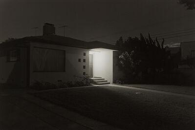 Henry Wessel, 'Night Walk, Los Angeles, No. 28', 1995