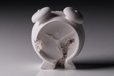 Daniel Arsham, 'Future Relic 03 (Alarm Clock)', 2015