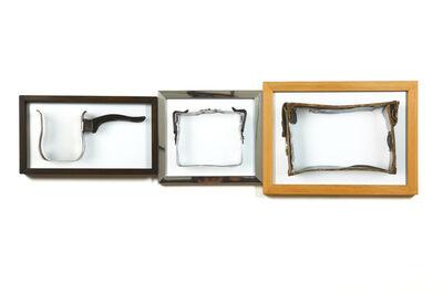 Isidora Correa, 'De la serie ABC: l,m,n (lechero, marmita, necessaire)', 2011
