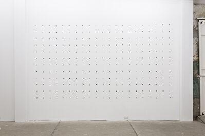 Valentin Demarco, 'Mi puñado de esplín', 2017