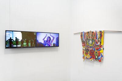 Paula Wilson, 'Living Monument ', 2017-2018
