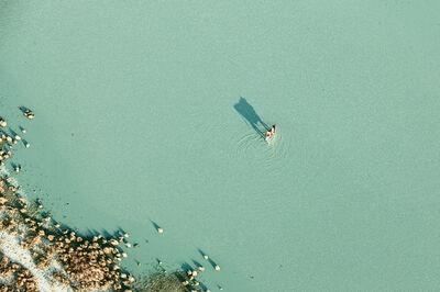 Zack Seckler, 'Wanderlust', 2009