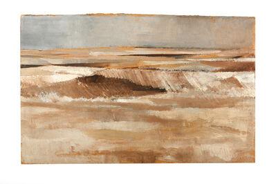 Bernard Myers, 'Sea shore'
