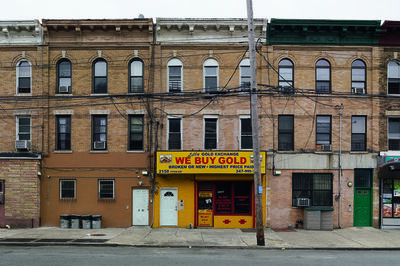 Paul Graham, 'Lilly's Gold Exchange, Brownsville, New York', 2013