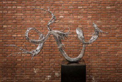 Zheng Lu 郑路, 'Water in Dripping No.8', 2013