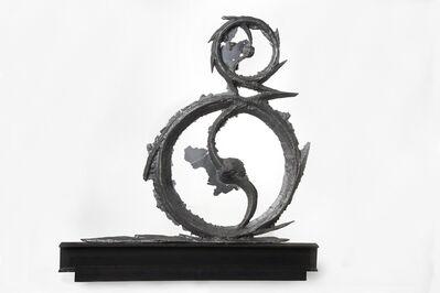 Eliseo Mattiacci, 'Piccolo veicolo', 1988