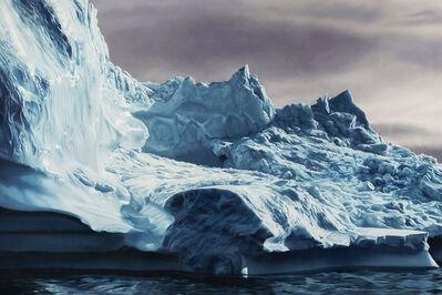 Zaria Forman, 'Greenland 63', 2015