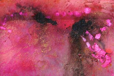 Nitin Mukul, 'Red Raga (Ed. of 5 + AP)', 2014