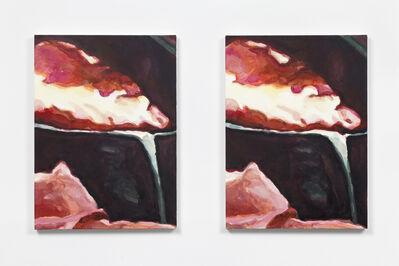 Mitsuko Miwa, 'Fruit R', 2014