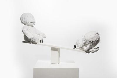 Ivy Naté, 'Sculpture: 'Seesaw'', 2016