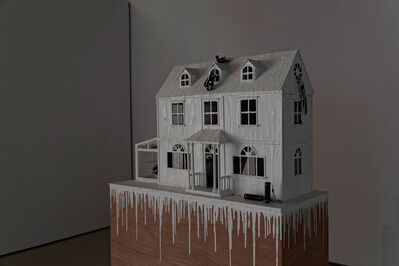 Arlene Wandera, 'I've Always Wanted a Doll's House', 2013-2014