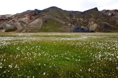 Olafur Eliasson, 'The large Iceland series', 2012