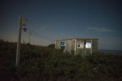 Jane Paradise, 'Night Margo Gelb Provincetown', 2014