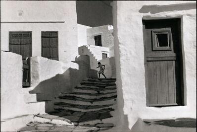 Henri Cartier-Bresson, ' Siphnos, Greece', 1961