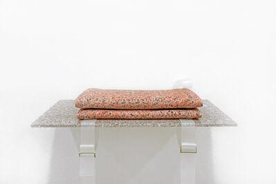 Neringa Vasiliauskaite, 'Tablecloth (2)', 2018