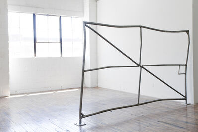 Jeremy Jansen, 'Gate (Untitled)', 2013