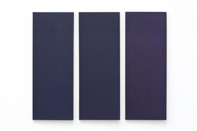 Marthe Wéry, 'Untitled', 1984-1986