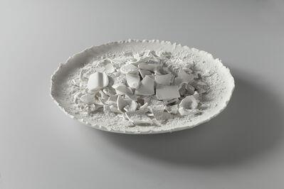 Lee Ufan, 'Terre de porcelaine no.Ⅳ', 2016