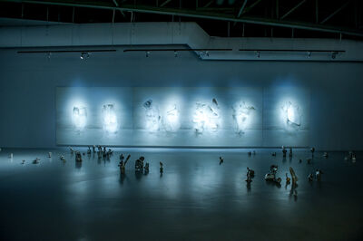 Hong Soun, 'Ordinary Monument', 2015