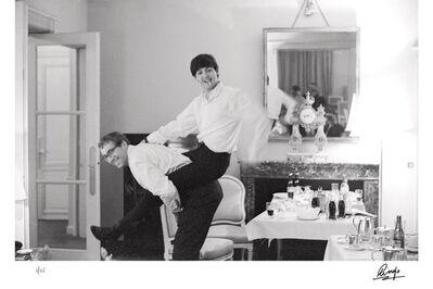 Ringo Starr, 'Paul and Mal', 1964