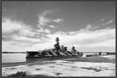 Thomas Bangsted, 'USS Texas (Measure 12-modified)', 2012